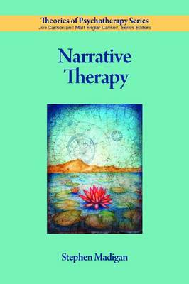 Narrative Therapy by Stephen Madigan