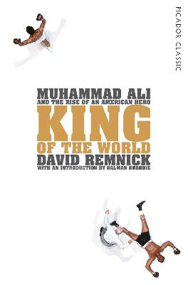 King of the World book