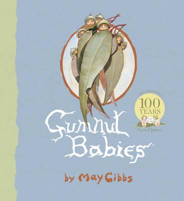 Gumnut Babies by May Gibbs