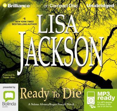Ready To Die by Lisa Jackson