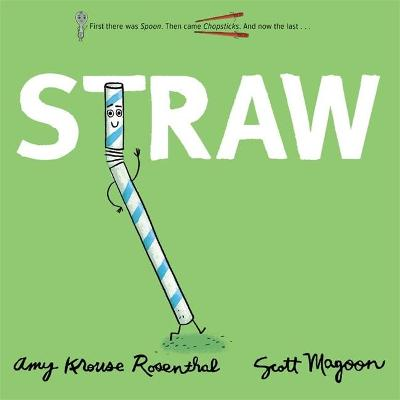 Straw by Amy Krouse Rosenthal