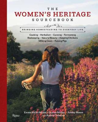 The Women's Heritage Sourcebook by Ashley Moore