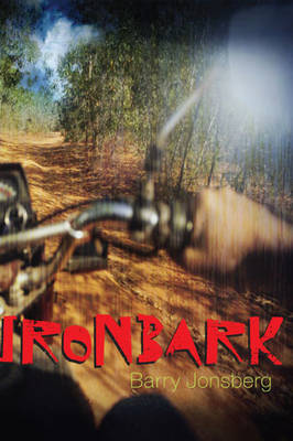 Ironbark by Barry Jonsberg