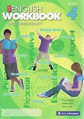The English Workbook by Diane Henderson