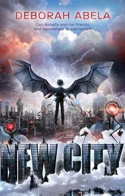 New City by Deborah Abela