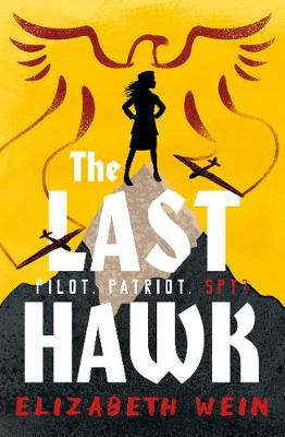 The Last Hawk by Elizabeth Wein
