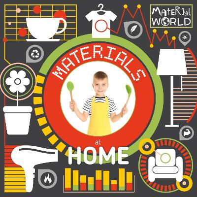 Materials at Home book