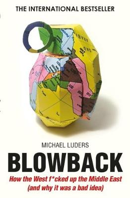 Blowback by