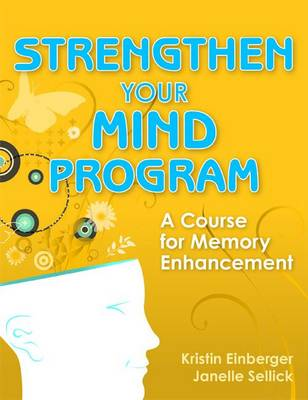 Strengthen Your Mind Program by Kristin Einberger