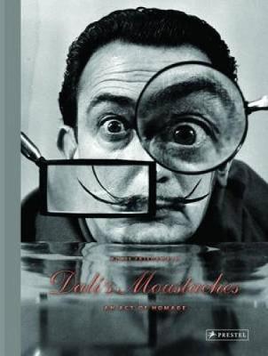 Dali's Moustaches by Boris Friedewald