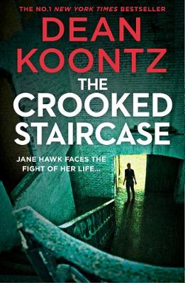 The Crooked Staircase by Dean Koontz