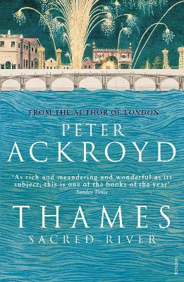 Thames: Sacred River book