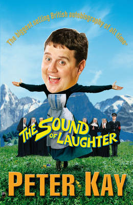 Sound of Laughter book
