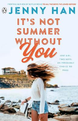 It's Not Summer Without You by Jenny Han