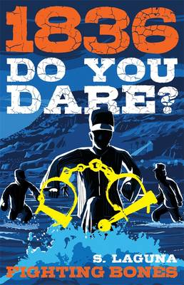 Do You Dare? Fighting Bones book