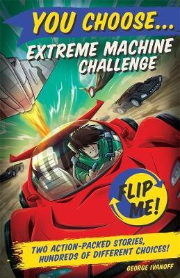 You Choose Flip Me! 9 & 10 book