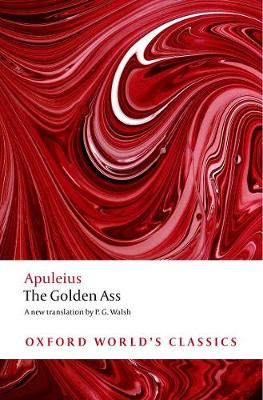 Golden Ass by Apuleius