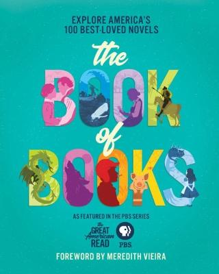 The Great American Read: The Book of Books by PBS