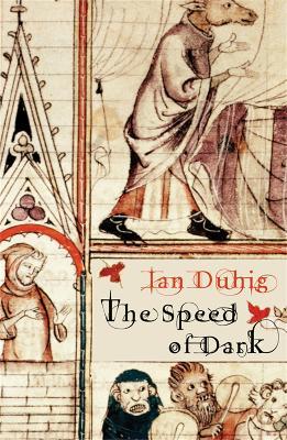 Speed of Dark book