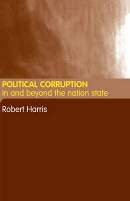 Political Corruption by Robert Harris