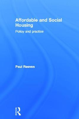 Affordable and Social Housing by Paul Reeves