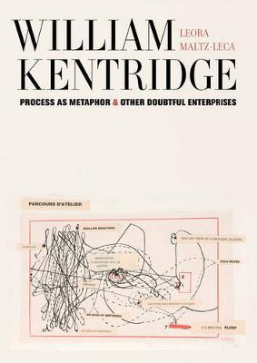 William Kentridge book