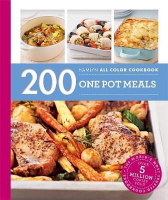 Hamlyn All Colour Cookery: 200 One Pot Meals by Joanna Farrow