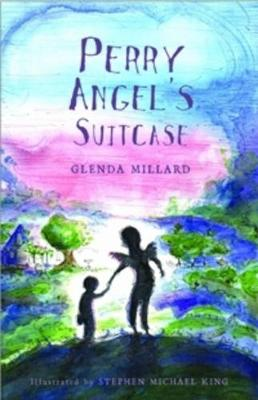 Perry Angel's Suitcase book