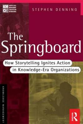 Springboard book
