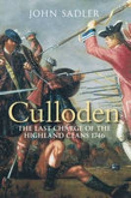 Culloden by John Sadler