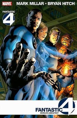 Fantastic Four: World's Greatest book