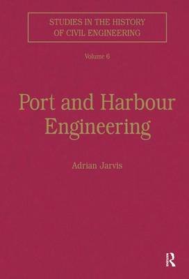 Port and Harbour Engineering book