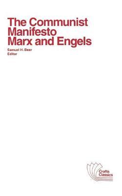 Communist Manifesto by Samuel H. Beer