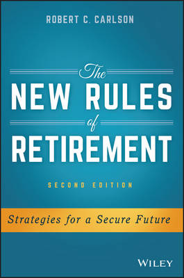 New Rules of Retirement book