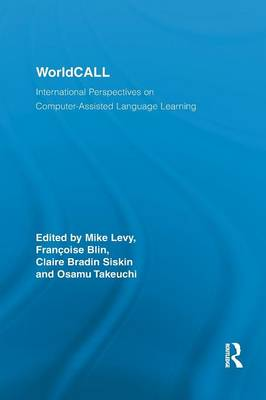 WorldCALL by Mike Levy
