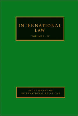International Law by Beth A. Simmons
