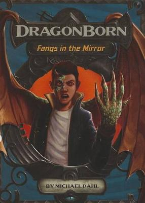 Fangs in the Mirror book