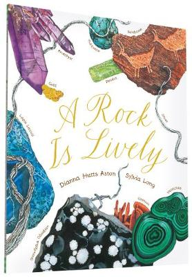 Rock Is Lively by Dianna Hutts Aston