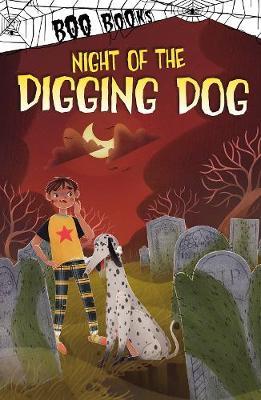 Night of the Digging Dog by John Sazaklis