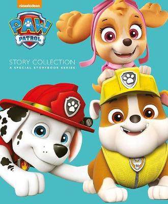 Nickelodeon PAW Patrol Story Collection by Various