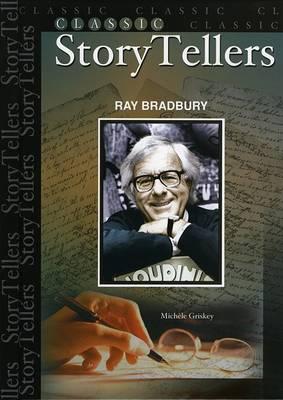 Ray Bradbury by Michele Griskey
