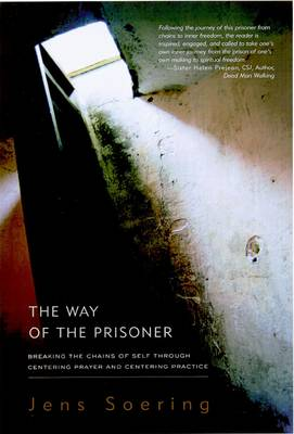 The Way of the Prisoner by Jens Soering