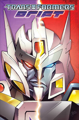 Transformers Transformers Drift Drift by Shane McCarthy