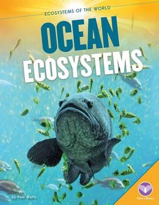 Ocean Ecosystems by Melissa Higgins