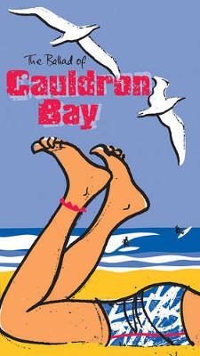 Ballad of Cauldron Bay book