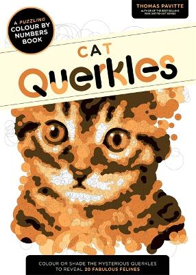 Cat Querkles by Thomas Pavitte