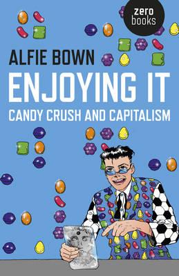 Enjoying it by Alfie Bown