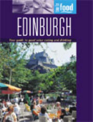 Edinburgh by Robin McKelvie