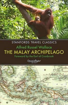 Malay Archipelago by Alfred Wallace