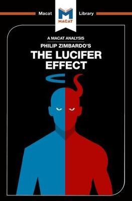Lucifer Effect by Alexander O'Connor